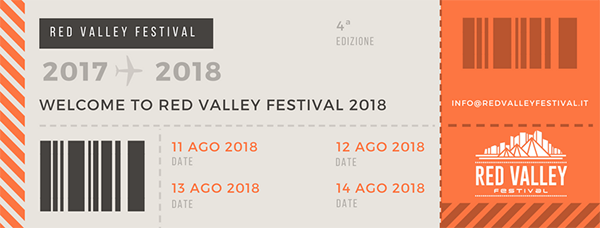 Red Valley 2018