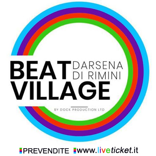 BEAT VILLAGE Darsena di Rimini Estate 2018