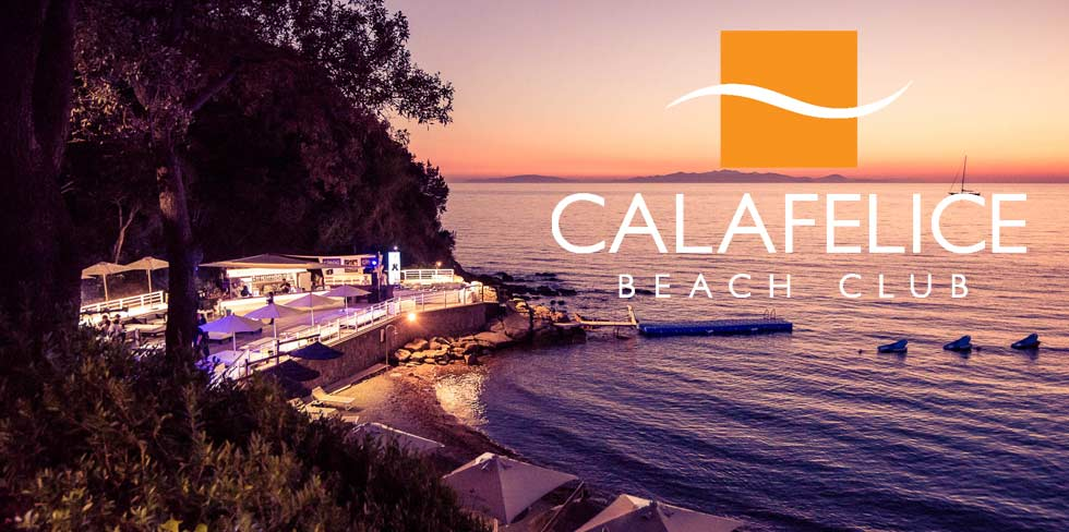 Cala Felice Beach Club