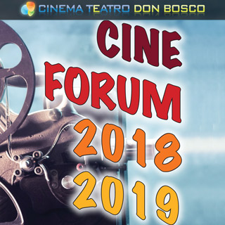 Cineforum 2018-2019