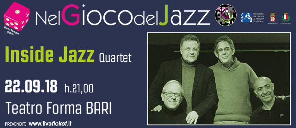 Inside Jazz Quartet