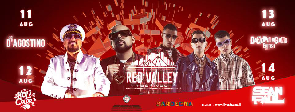 Red Valley Festival