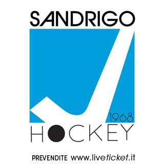 Biglietti Sandrigo Hockey ASD - ASD GS Hockey Trissino