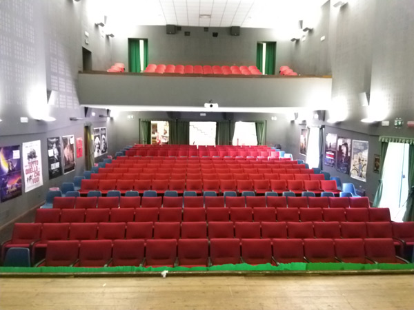 Cinema di Vestone