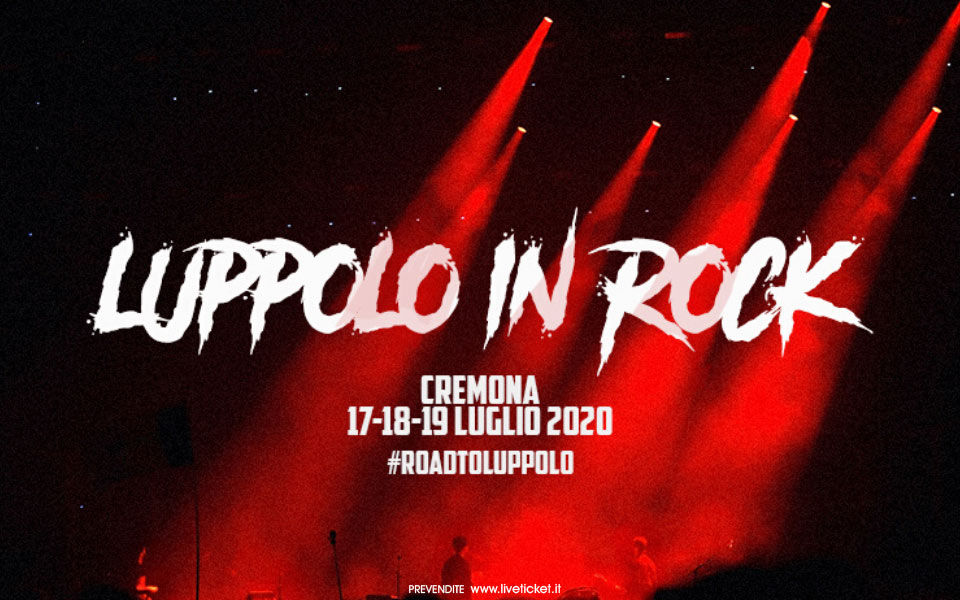 LUPPOLO IN ROCK Cremona