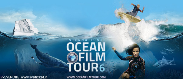 OCEAN FILM TOUR Volume 6