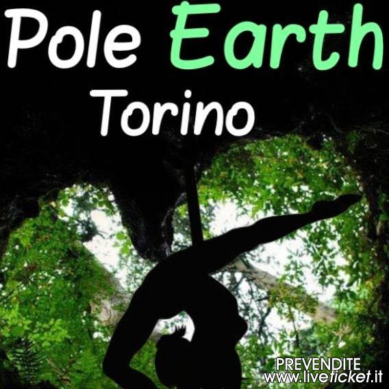 POLE EARTH 2019 30 NOVEMBRE-1 DICEMBRE 2019