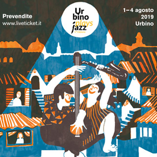 Urbino Plays Jazz - Sunday