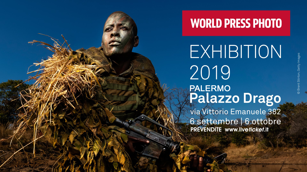 World Press Photo Palermo 2019