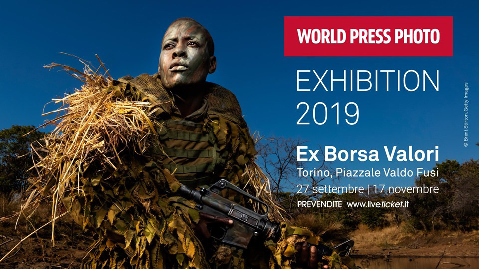 World Press Photo Exhibition 2019 a Torino