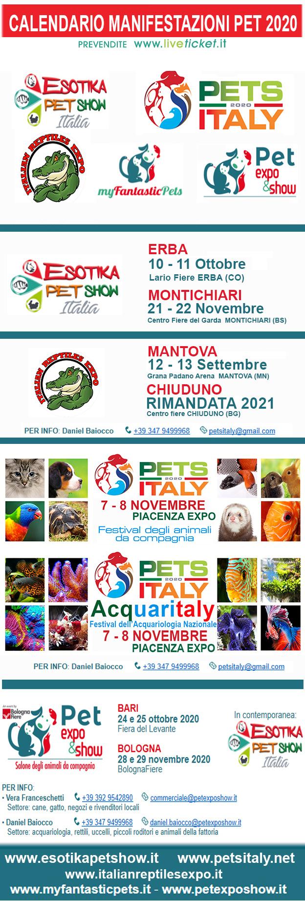 Biglietti per ESOTIKA EXPO