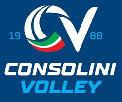 Omag Consolini Volley