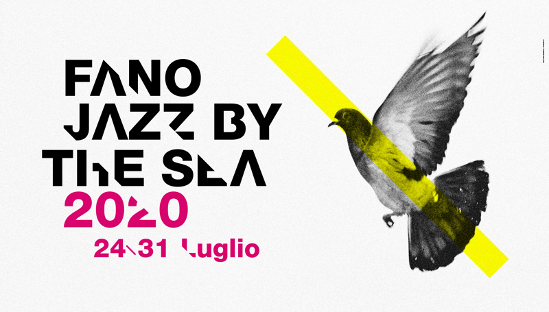 Fano Jazz festival by the Sea 2020