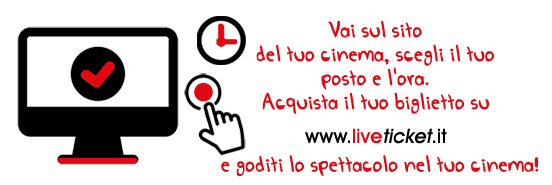 #iorestoinSALA il circuito dei cinema virtuali