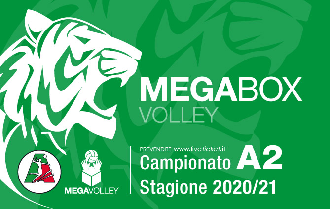 MEGABOX Volley Montecchio di Vallefoglia (PU)