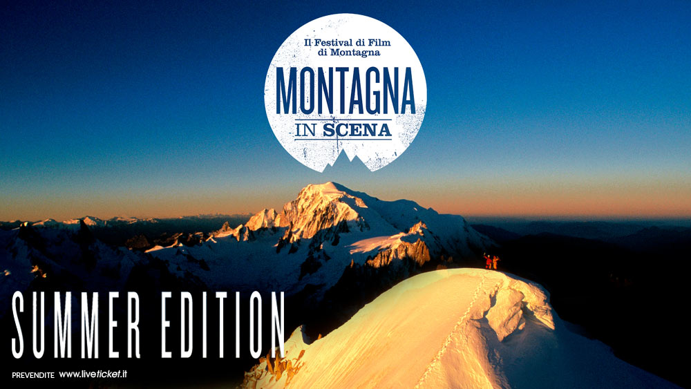 Montagna in Scena Summer Edition