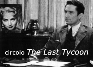 circolo The Last Tycoon