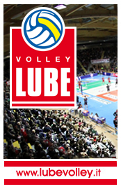 :: LUBEVOLLEY.IT - Official Web Site ::
