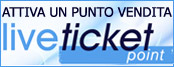 Apri un Liveticket Point